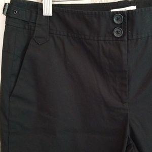 LOFT Pants - Loft Wide Leg Pants